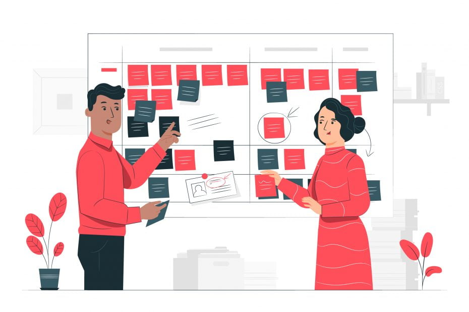 Project management tool terbaik