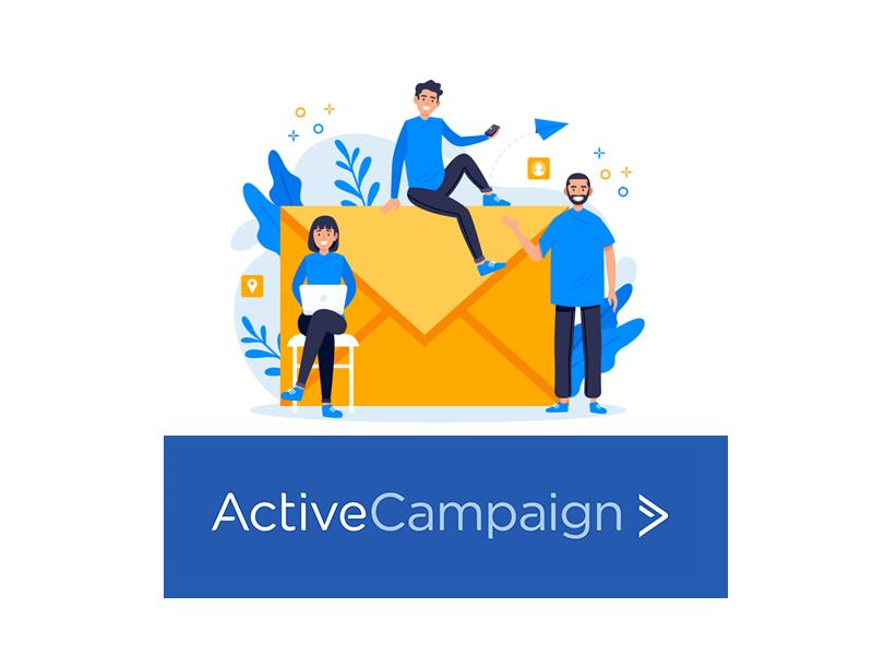 Marketing Automation dengan ActiveCampaign