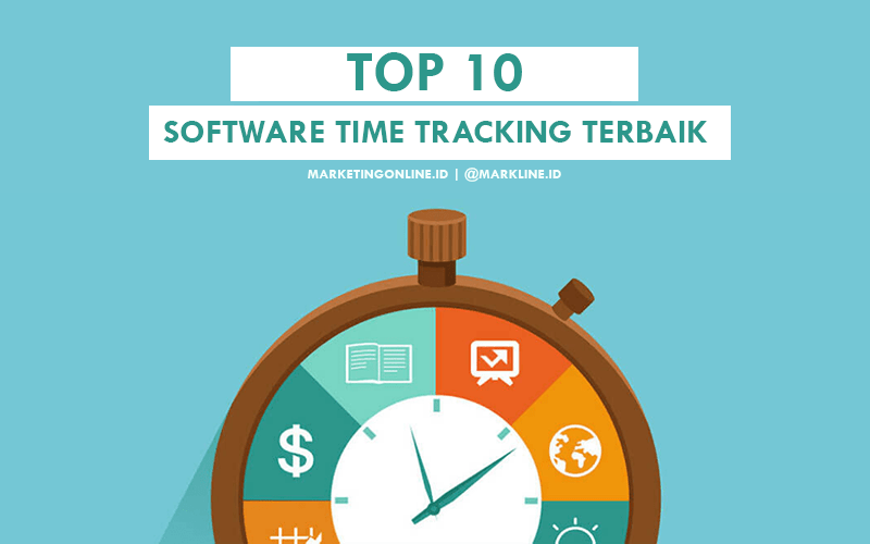 time tracking software terbaik