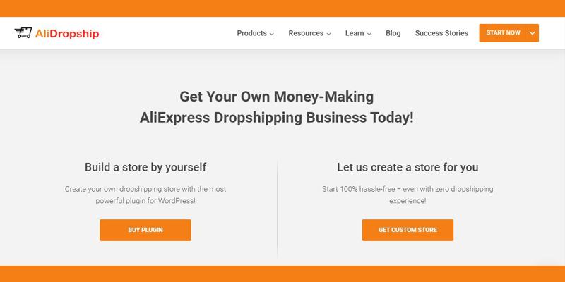 AliDropship bisnis dropshipping