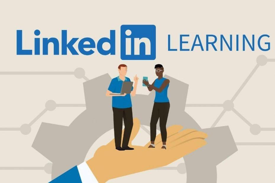 Apa itu LinkedIn Learning?