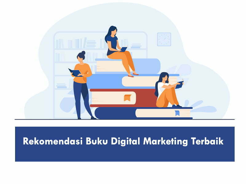 Buku Digital Marketing Terbaik