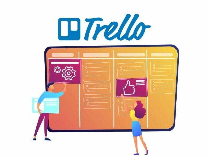 Review Trello Project Management