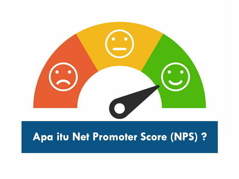 Apa itu Net Promoter Score