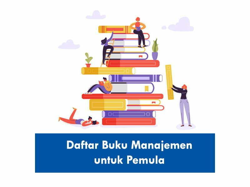 Daftar Buku Manajemen