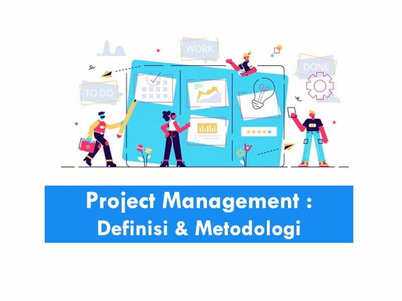 Manajemen proyek kanban agile lean sig sigma