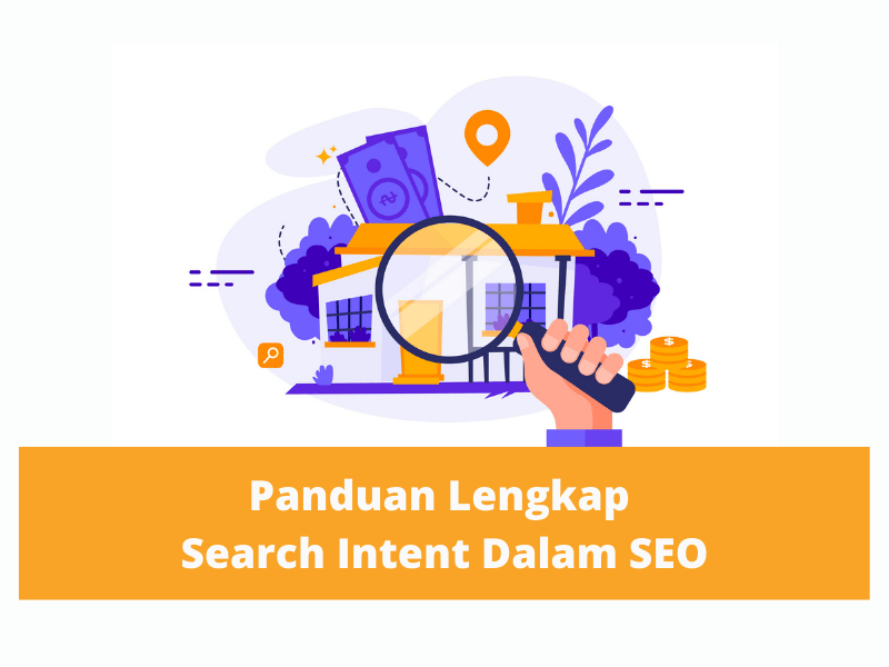 Definisi Search Intent